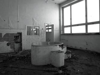 Bath #2 by EasternExploration