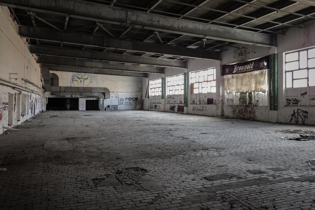Hall by Soar22