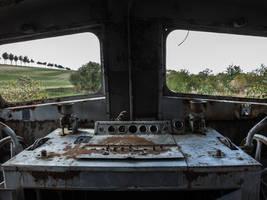 Train Console
