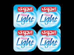Light yoghurt