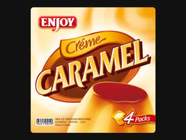Cream carmel