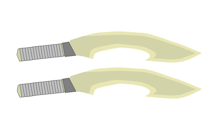 Naruto's Tulrus swords by Tiberius66 on DeviantArt