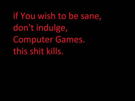 - Digital Narcotic. -