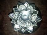 Lotus Flower Crystal.