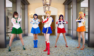 Don't Mess with Sailor Senshi