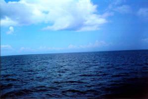 Ocean by Killerbee13