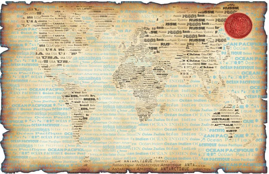 Vince création - 2009/2011-  - Page 2 Carte_du_monde_by_vincepi-d3am6hf