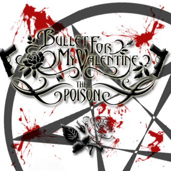 Bullet For My Valentine Cover By Manga Guy6294