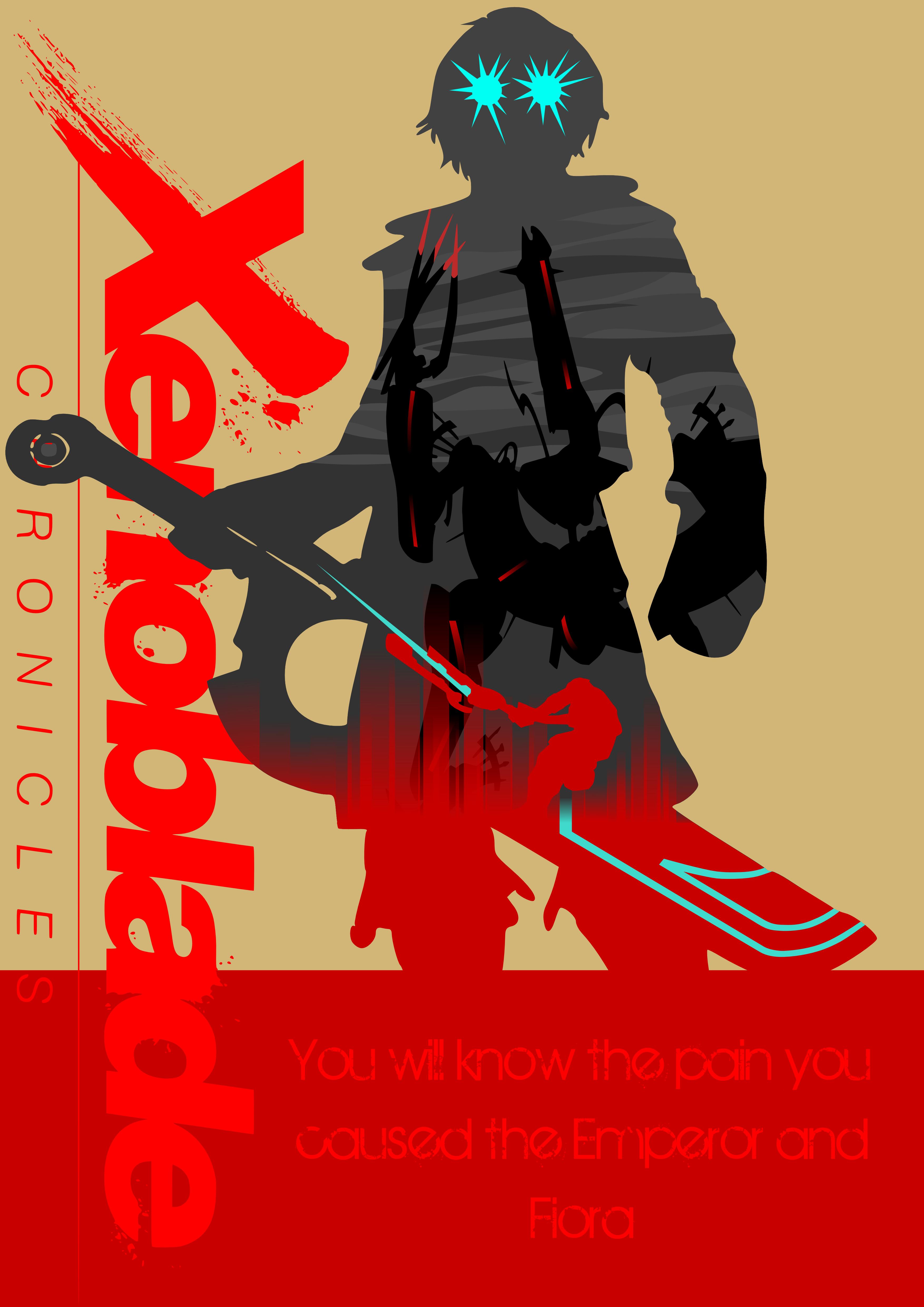 xenoblade chronicles shulk by arbezenoki-d847jhr pngXenoblade Chronicles Shulk