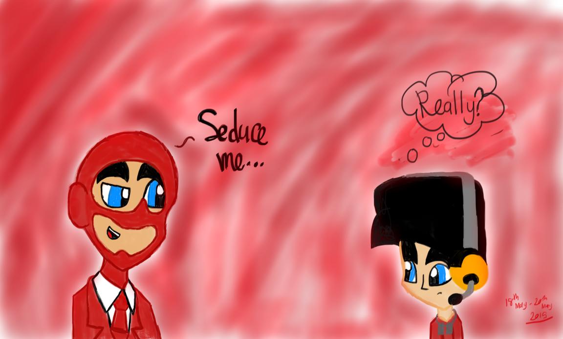 Seduce Me... by Riyana2