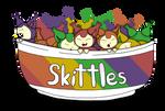 Skittles by SussyArtz21
