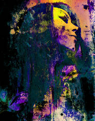 Grunge girl by Loco-Pro