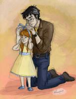 daddy's girl for burdge-bug by Elderberry-bb