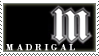 Madrigal stamp by Trunswicked
