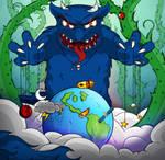 Ruler of my world