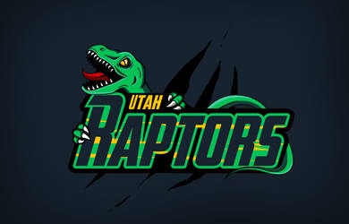 Raptors logotype