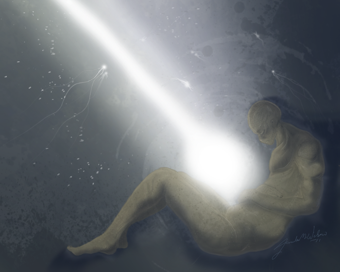 5.13.11 - Pregnant Maramosa by WeisseEdelweiss