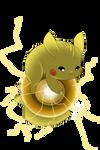Pikachu's Electro Ball