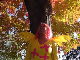Fall Fluttershy 3