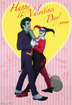 Happy Valentine's Day! by beckyalbright