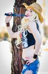 Baby Firefly cosplay by beckyalbright