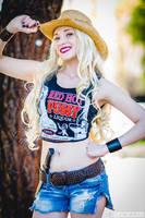 Baby Firefly cosplay 2 by beckyalbright