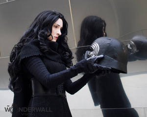 Choice - Fem Kylo Ren