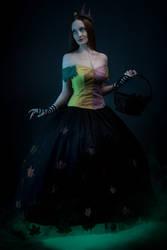 Princess Sally by beckyalbright