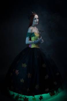 Sally, Disney Princess