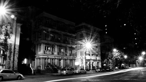 Mumbai-Midnight-Monochrome