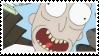 Rick Stamp by MezmeroMania