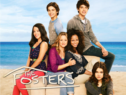 The Fosters | The Fosters Wiki | FANDOM powered by Wikia