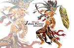 Jubata warrior