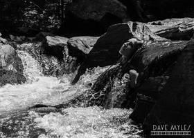 She's a river by DaveMylesPhotography