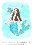 Katherine Mermaid