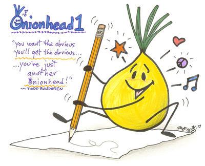 Onionhead1 deviantID by onionhead1