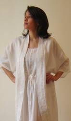 azahar kimono by azahar-svq
