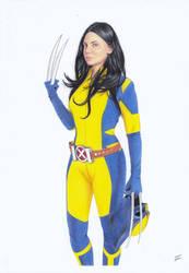 X-23 Laura