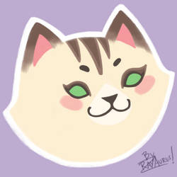 Kitty Ray Icon