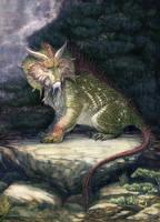 Leodrake- PRINTS AVAILABLE !