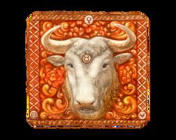 Taurus by YemaYema