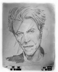 Bowie by Amacdesigns