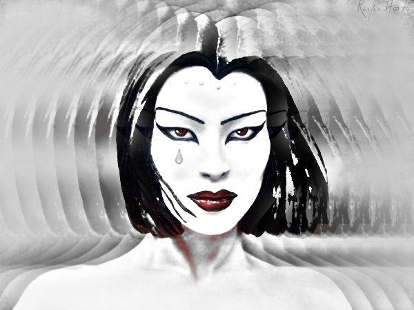Kabuki by Rafatyu