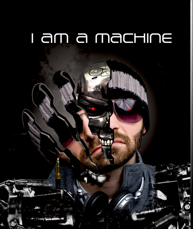 i d machine