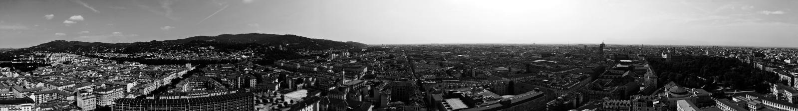 Turin looks like this by Puritanikal