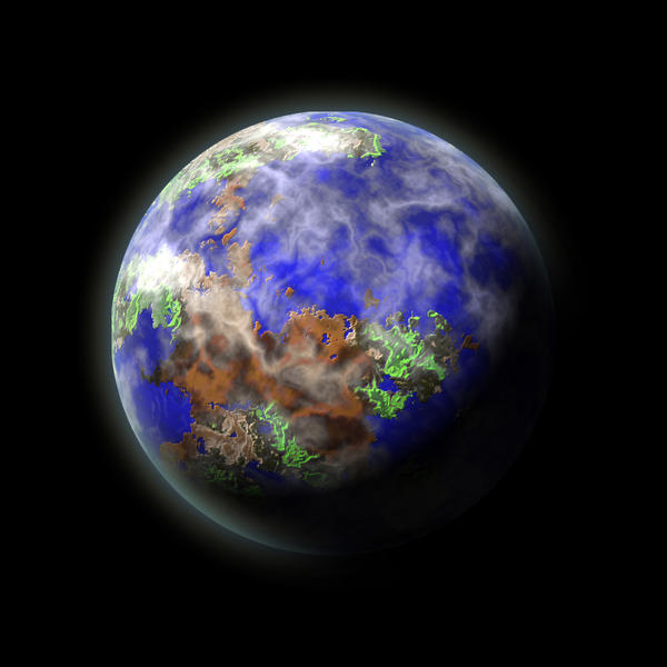 other planets like earth - photo #9
