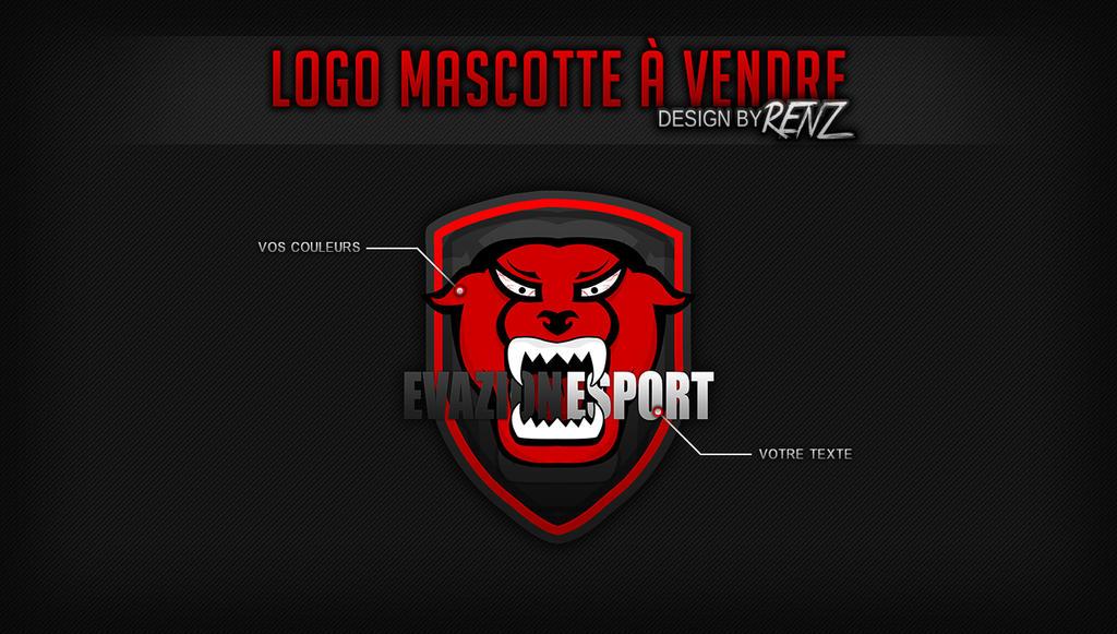 Panther Logo Designs  235 Logos to Browse