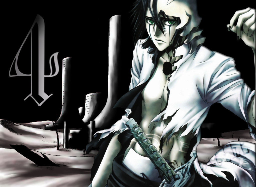 Ulquiorra By MBarDeaD On DeviantArt