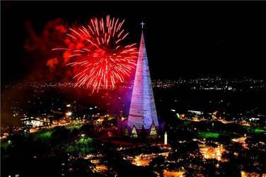 Christmas 2009 my city 2