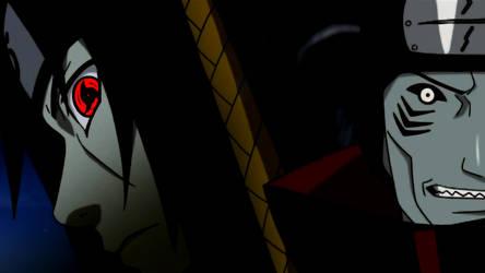 Itachi e Kisame
